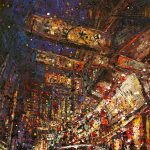 A-City-in-Red-146cm-x-95cm-oil-on-jute_-by-F-800wide