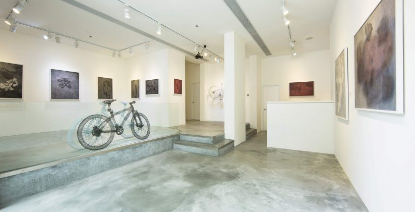 shi-jindian-solo-exhibition-installation-view-1