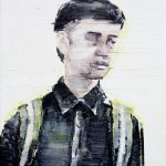 Teenage-boy-50x60-Acrylic-on-Canvas-2012