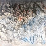 Zao-Wou-kiUntitled-1181959etching-with-aquatint-printed-in-5-colours39.6x44.5cmedition-20-95