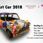art car_white