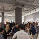 HKAGA Art Gallery Night