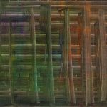 Richter - Abstract Painting - 1992 (RIC00057) cropped