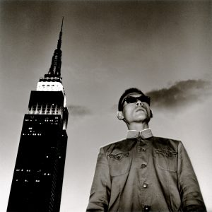 Tseng - New York (Empire State) - 1979