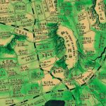Map of Hong Kong Culture_Detail