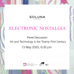 Electron Nostalgia Panel Discussion