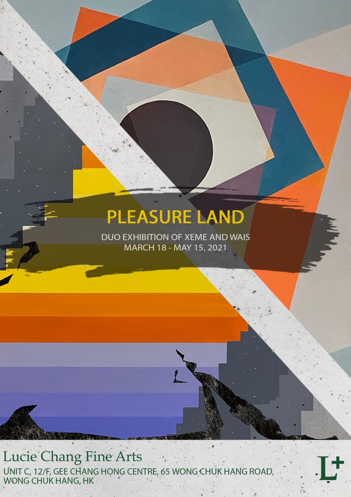 Pleasure Land poster