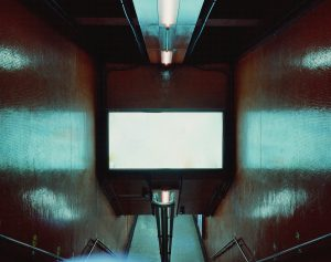 Christopher_Button, The_Labyrinth_#4, Hong Kong, 2021_Courtesy of Blue Lotus Gallery_for press
